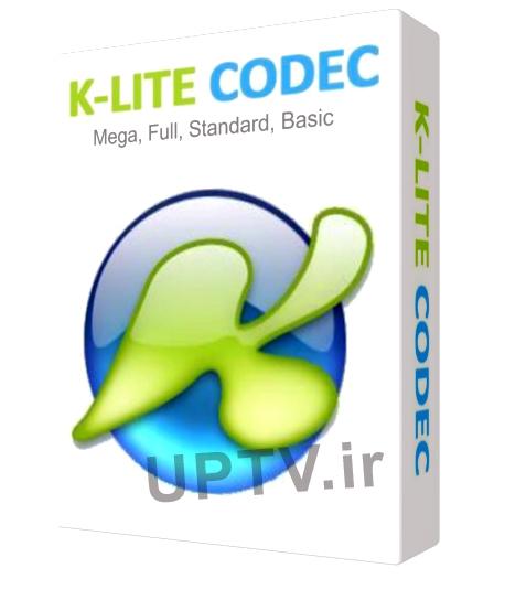 دانلود برنامه K-Lite Codec Pack