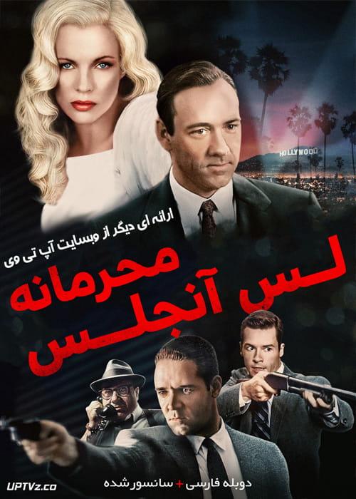 دانلود فیلم LA Confidential 1997 محرمانه لس آنجلس