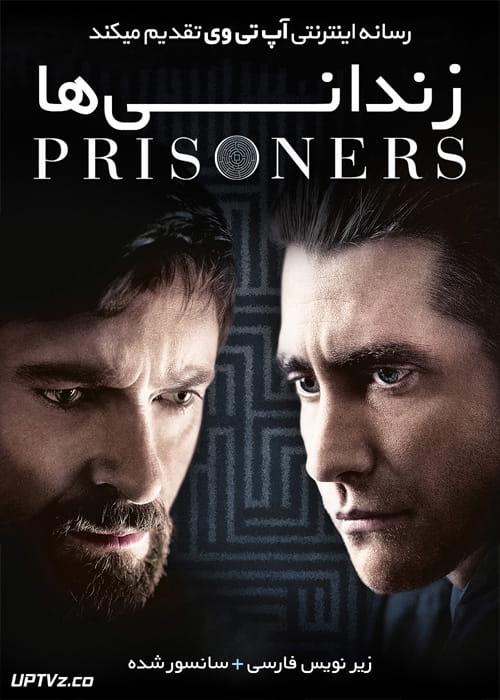 دانلود فیلم Prisoners 2013 زندانی ها