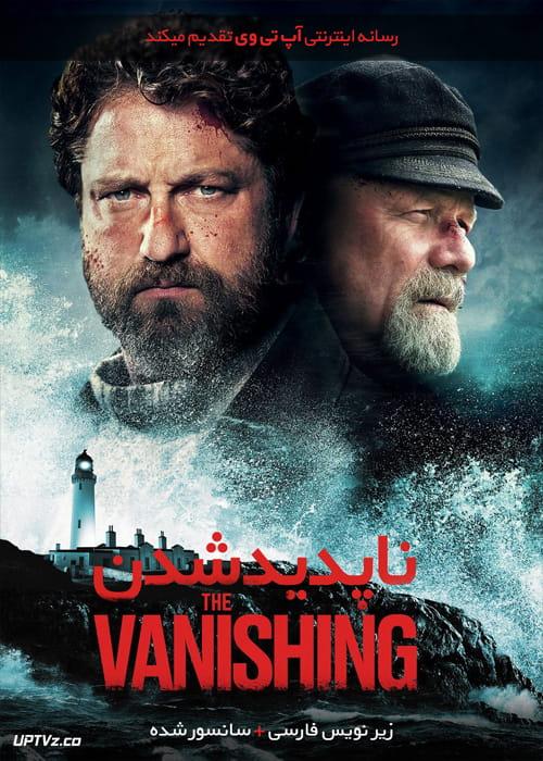 دانلود فیلم The Vanishing 2018 ناپدید شدن با زیرنویس فارسی