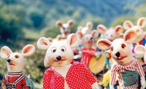 فیلم شهر موش ها 2 در شبکه نمایش خانگی