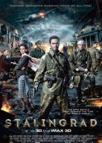 دانلود فیلم Stalingrad 2013 استالینگراد با دوبله فارسی