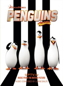دانلود انیمیشن پنگوئن های ماداگاسکار – Penguins of Madagascar 2014 با دوبله فارسی