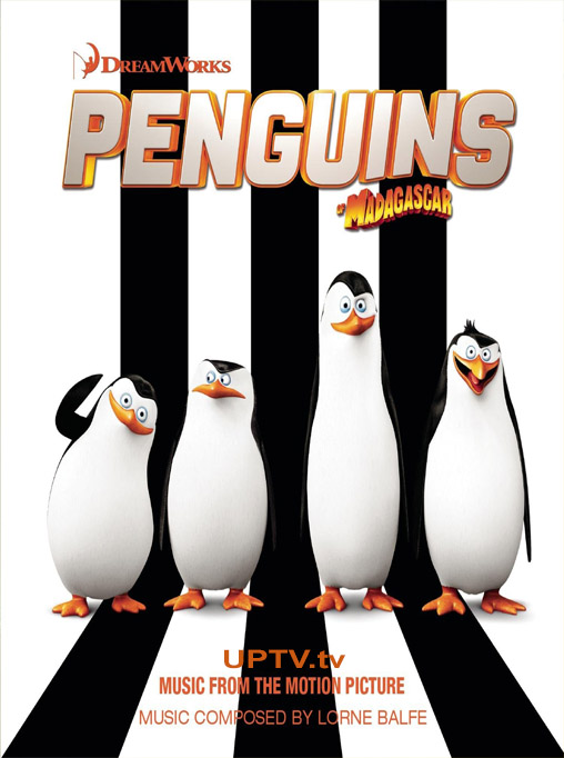 http://www.uptvs.com/Penguins of Madagascar 2014 animation.html