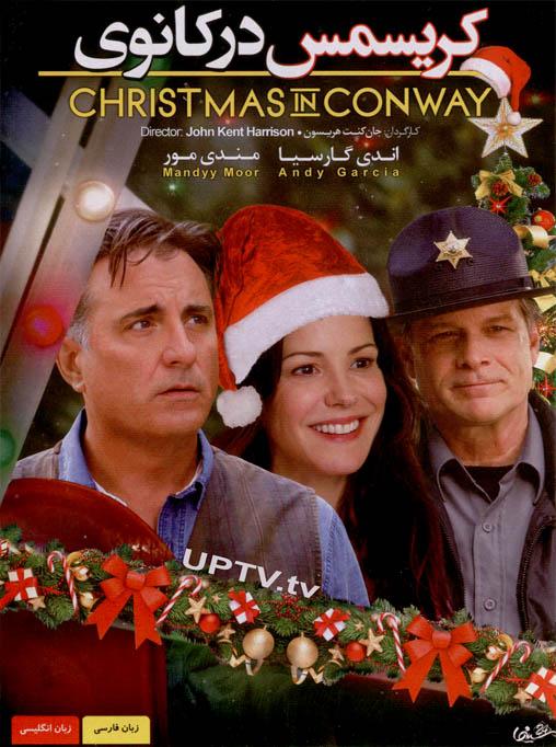 دانلود فیلم christmas in conway - کریسمس در کانوی با دوبله فارسی
