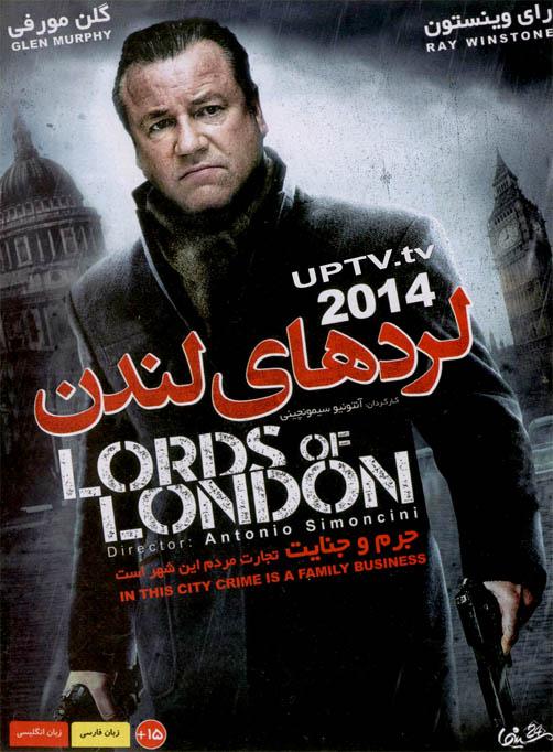 دانلود فیلم lords of london 2014 - لردهای لندن با دوبله فارسی