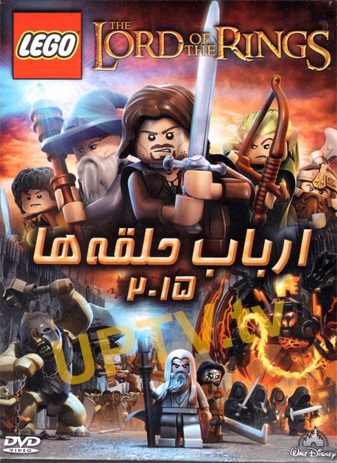 دانلود انیمیشن the lord of the rings 2015 - ارباب حلقه ها با دوبله فارسی