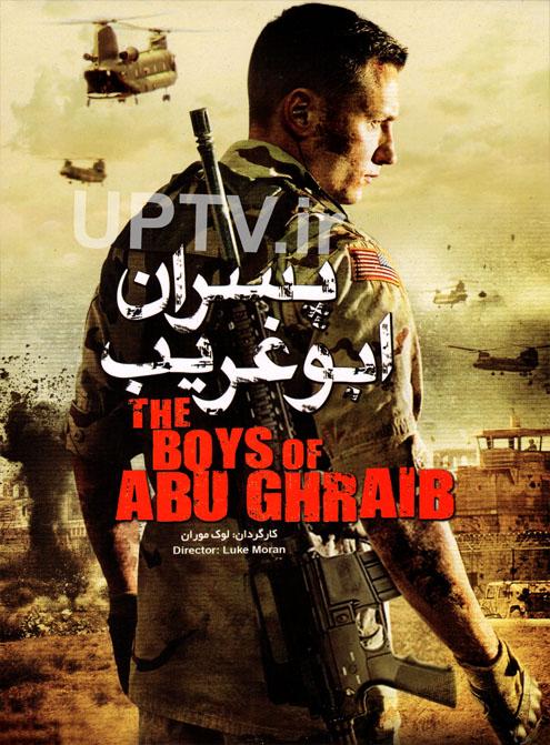 دانلود فیلم پسران ابو غریب the boys of abu ghraib با دوبله فارسی