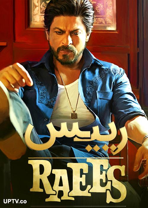 دانلود فیلم Raees 2017 رییس با دوبله فارسی