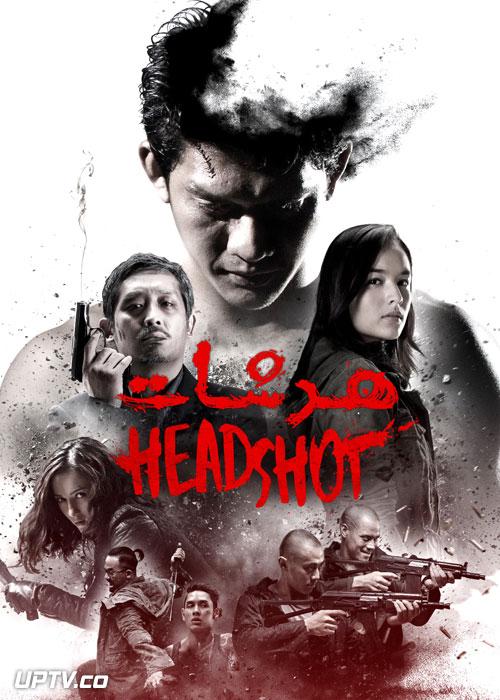 دانلود فیلم Headshot 2016 هدشات