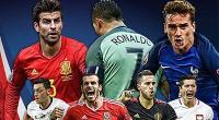 بانک ملی شما را به دیدن جام جهانی ۲۰۱۸ در روسیه دعوت می کند