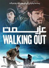 دانلود فیلم Walking Out 2017 عزیمت