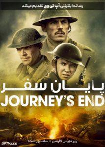 دانلود فیلم Journeys End 2017 پایان سفر با زیرنویس فارسی