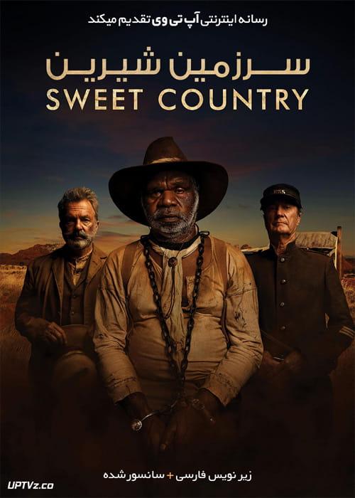 دانلود فیلم Sweet Country 2017 سرزمین شیرین