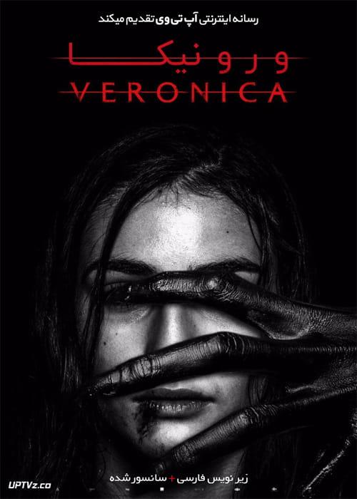 دانلود فیلم Veronica 2017 ورونیکا با زیرنویس فارسی