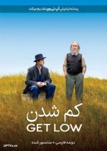 دانلود فیلم Get Low 2009 کم شدن با دوبله فارسی