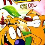 دانلود انیمیشن گربه سگ CatDog با دوبله �ارسی