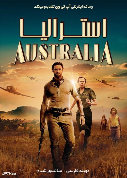 دانلود فیلم Australia 2008 استرالیا با دوبله فارسی