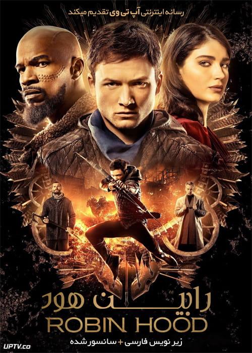 دانلود فیلم Robin Hood 2018 رابین هود با زیرنویس فارسی