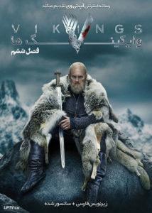 دانلود سریال Vikings وایکینگ ها فصل ششم