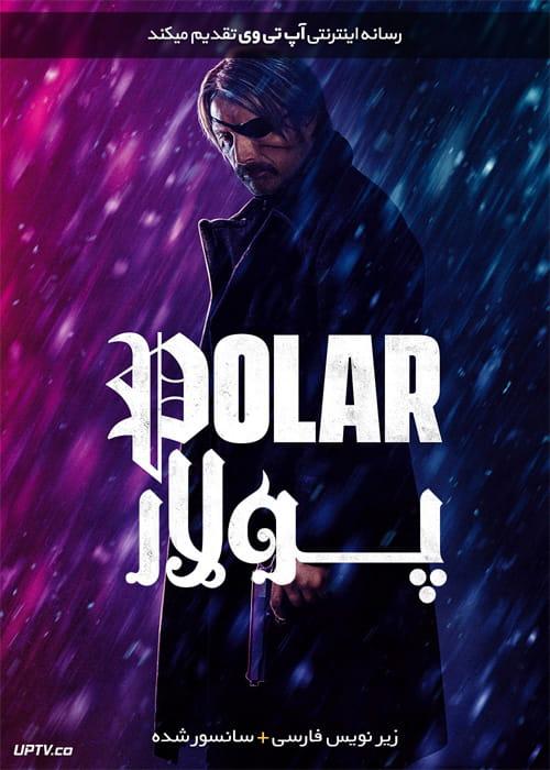 دانلود فیلم Polar 2019 پولار با زیرنویس فارسی