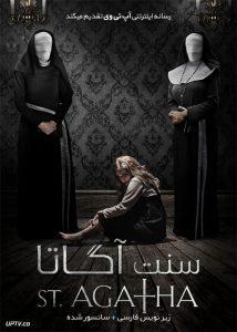 دانلود فیلم St Agatha 2018 سنت آگاتا با زیرنویس فارسی