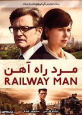 دانلود فیلم The Railway Man 2013 مرد راه آهن با دوبله فارسی
