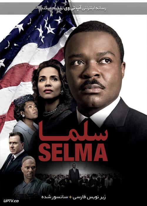 دانلود فیلم Selma 2014 سلما با زیرنویس فارسی