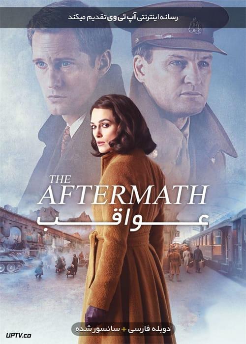 دانلود فیلم The Aftermath 2019 عواقب با دوبله فارسی