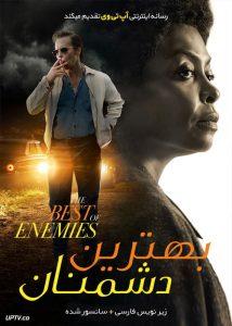 دانلود فیلم The Best of Enemies 2019 بهترین دشمنان با زیرنویس فارسی