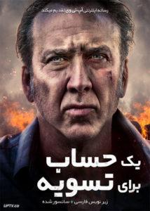دانلود فیلم A Score to Settle 2019 یک حساب برای تسویه با زیرنویس فارسی