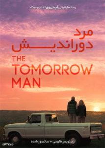دانلود فیلم The Tomorrow Man 2019 مرد دور اندیش با زیرنویس فارسی