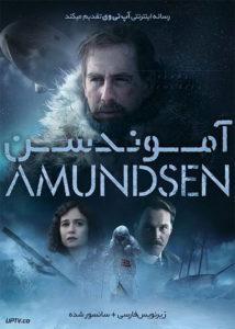 دانلود فیلم Amundsen 2019 آموندسن با زیرنویس فارسی
