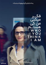 دانلود فیلم Who You Think I Am 2019 فکر می کنی من کی هستم با زیرنویس فارسی