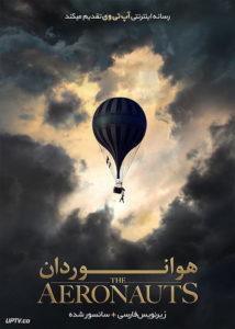 دانلود فیلم The Aeronauts 2019 هوانوردان با زیرنویس فارسی