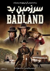 دانلود فیلم Badland 2019 سرزمین بد با زیرنویس فارسی