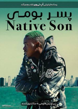 دانلود فیلم Native Son 2019 پسر بومی با زیرنویس فارسی