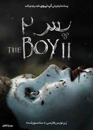دانلود فیلم Brahms The Boy II 2020 برامس پسر 2 با زیرنویس فارسی
