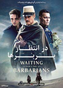 دانلود فیلم Waiting for the Barbarians 2019 در انتظار بربرها با دوبله فارسی