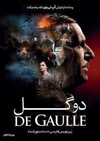 دانلود فیلم De Gaulle 2020 دو گل با زیرنویس فارسی