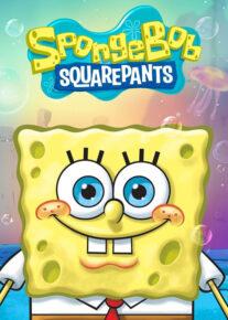 دانلود انیمیشن باب اسفنجی SpongeBob فصل اول 1 تا یازدهم 11 با