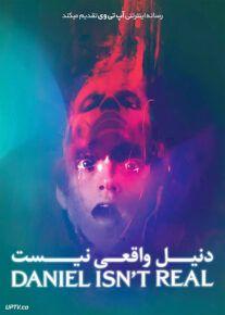 دانلود فیلم Daniel Isn't Real 2019 دنیل واقعی نیست با زیرنویس فارسی