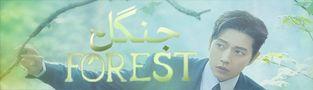 سریال جنگل Forest