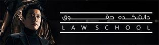 سریال دانشکده حقوق Law School