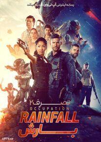 دانلود فیلم Occupation 2 Rainfall 2021 تصرف 2 بارش با زیرنویس فارسی