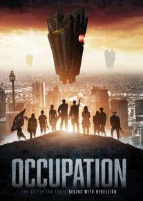 دانلود فیلم Occupation 2018 تصرف با زیرنویس فارسی