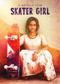 دانلود فیلم Skater Girl 2021 دختر اسکیت باز با زیرنویس فارسی