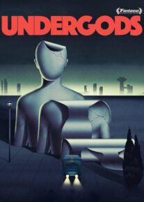دانلود فیلم Undergods 2020 ایزدان با زیرنویس فارسی