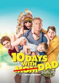 دانلود فیلم 10 Days with Dad 2020 ده روز با پدر با زیرنویس فارسی