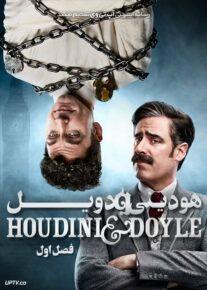 دانلود سریال Houdini and Doyle هودینی و دویل فصل اول